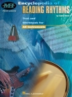 Encyclopedia of Reading Rhythms: Text and Workbook for All Instruments Cover Image