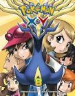 Pokémon X•Y, Vol. 8 (Pokemon #8) Cover Image