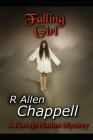 Falling Girl: A Navajo Nation Mystery Cover Image