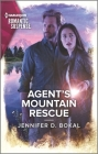 Agent's Mountain Rescue Cover Image