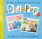 Dad and Pop: An Ode to Fathers & Stepfathers Cover Image
