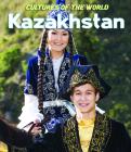 Kazakhstan Cover Image