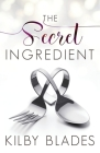 The Secret Ingredient: A Curvy Girl Small Town Culinary Romance Cover Image