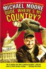 Dude, Where's My Country? Cover Image