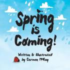 Spring is Coming Cover Image