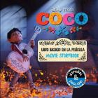 Disney/Pixar Coco: Movie Storybook / Libro basado en la película (English-Spanish) (Disney Bilingual) Cover Image