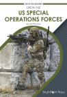 Life in the Us Special Operations Forces Cover Image