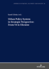 Urban Policy System in Strategic Perspective: From V4 to Ukraine (Studies in Politics #34) Cover Image