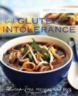 Eat Well, Live Well with Gluten Intolerance: Gluten-Free Recipes and Tips Cover Image