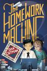 The Homework Machine Cover Image