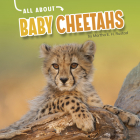 All about Baby Cheetahs Cover Image