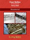 Four Bells: Score & Parts Cover Image