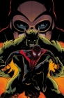 Miles Morales Vol. 2: Bring on the Bad Guys Cover Image