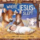 Where Jesus Slept Cover Image