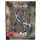 Dungeons & Dragons Tactical Maps Reincarnated (D&D Accessory) Cover Image
