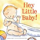 Hey Little Baby! Cover Image