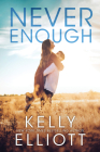 Never Enough Cover Image
