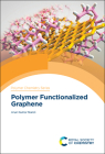 Polymer Functionalized Graphene Cover Image