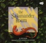 The Salamander Room Cover Image