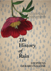 The History of Rain Cover Image
