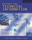 Reporting Technical Information Cover Image