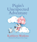 Pigín's Unexpected Adventure Cover Image