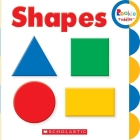 Shapes (Rookie Toddler) Cover Image