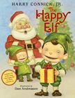 The Happy Elf Book and CD Cover Image