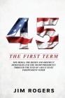 45: The First Term Cover Image