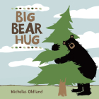 Big Bear Hug (Life in the Wild) Cover Image