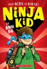 From Nerd to Ninja! (Ninja Kid #1) Cover Image