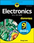 Electronics All-In-One for Dummies (For Dummies (Computers)) Cover Image