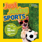 Just Joking Sports Cover Image