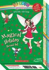 Magical Holiday Boxed Set (Rainbow Magic Special Edition): (Includes four sparkly special editions!) Cover Image
