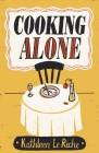 Cooking Alone Cover Image