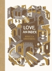 Love, an Index (McSweeney's Poetry) Cover Image