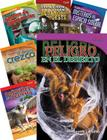 Time for Kids(r) Informational Text Grade 5 Spanish Set 2 10-Book Set Cover Image