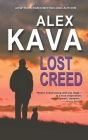 Lost Creed: (Book 4 A Ryder Creed K-9 Mystery) Cover Image