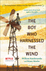 The Boy Who Harnessed the Wind (Young Reader's Edition) Cover Image
