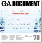 GA Document 79 - International 2004 Cover Image