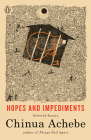 Hopes and Impediments: Selected Essays Cover Image