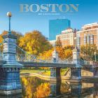 Boston 2021 Square Foil Cover Image
