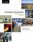 Economic Geography: An Institutional Approach Cover Image