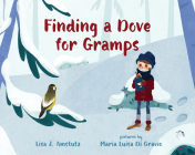 Finding a Dove for Gramps Cover Image