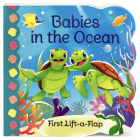 Babies in the Ocean (Babies Love) Cover Image