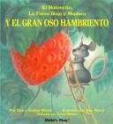 Y El Gran Oso Hambriento Cover Image