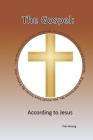 The Gospel: According To Jesus Cover Image