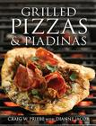 Grilled Pizzas & Piadinas Cover Image