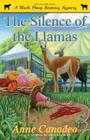 The Silence of the Llamas Cover Image