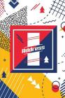 Address.: Address Book. - Contacts - (Vol. A29) Glossy Cover, Large Print, Font, 6